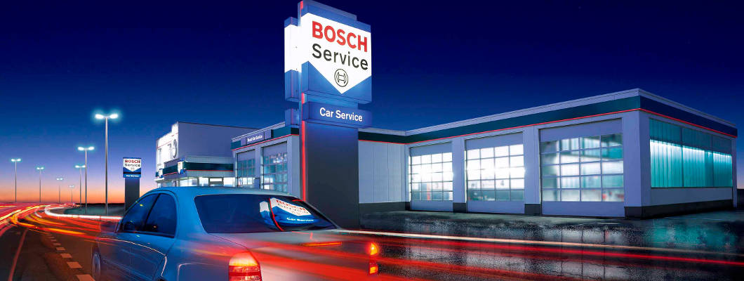 Official Bosch Service